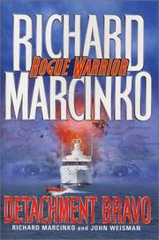 Cover art for ROGUE WARRIOR: DETACHMENT BRAVO