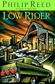 LOW RIDER by Philip Reed