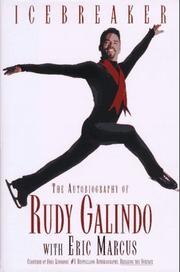 ICEBREAKER by Rudy Galindo