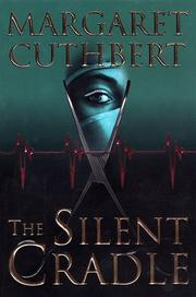 Cover art for THE SILENT CRADLE