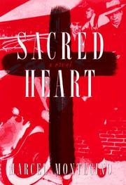 SACRED HEART by Marcel Montecino