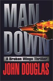 MAN DOWN by John Douglas