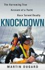 KNOCKDOWN by Martin Dugard