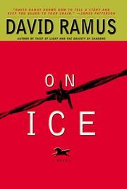 ON ICE by David Ramus