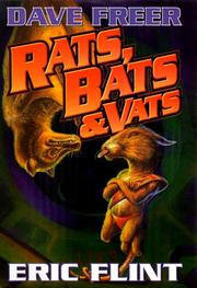 Cover art for RATS, BATS & VATS