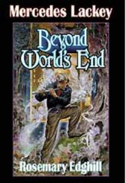 Cover art for BEYOND WORLD'S END