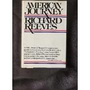 AMERICAN JOURNEY by Richard Reeves