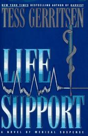 Cover art for LIFE SUPPORT