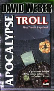 THE APOCALYPSE TROLL by David Weber