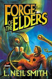 Cover art for FORGE OF THE ELDERS