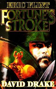 Cover art for FORTUNE'S STROKE