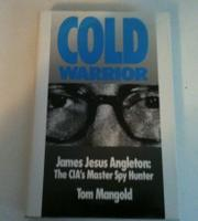 COLD WARRIOR by Tom Mangold