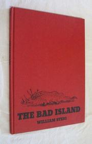 THE BAD ISLAND by William Steig