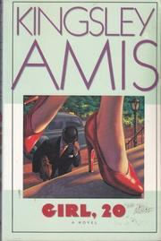Cover art for GIRL, 20