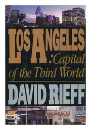 Book Cover for LOS ANGELES