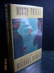DIRTY TRICKS by Michael Dibdin
