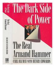 THE DARK SIDE OF POWER by Carl Blumay
