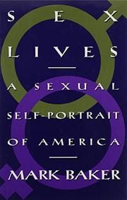 SEX LIVES by Mark Baker
