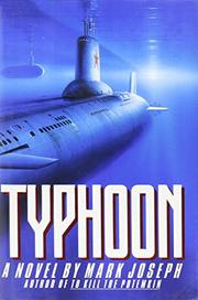 TYPHOON by Mark Joseph