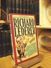 ADVENTURES OF A VERBIVORE by Richard Lederer