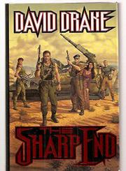 THE SHARP END by David Drake