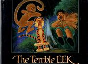 THE TERRIBLE EEK by Patricia A. Compton