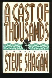 A CAST OF THOUSANDS by Steve Shagan
