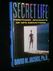 SECRET LIFE by David M. Jacobs