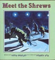 MEET THE SHREWS by Reed Parsley