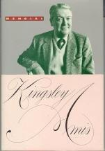 MEMOIRS by Kingsley Amis