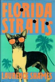 Cover art for FLORIDA STRAITS