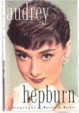 AUDREY HEPBURN by Warren G. Harris