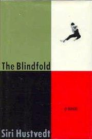 Book Cover for THE BLINDFOLD