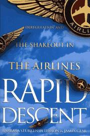 Cover art for RAPID DESCENT