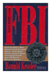 THE FBI by Ronald Kessler