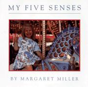 Cover art for MY FIVE SENSES