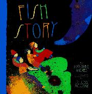 FISH STORY by Katharine Andres