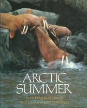 ARCTIC SUMMER by Downs Matthews