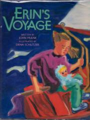 ERIN'S VOYAGE by John Frank