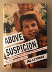 ABOVE SUSPICION by Joe Sharkey