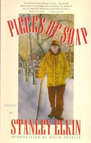PIECES OF SOAP by Stanley Elkin