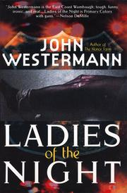Book Cover for LADIES OF THE NIGHT