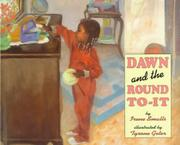 Cover art for DAWN AND THE ROUND TO-IT