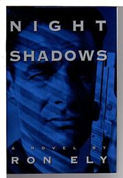 NIGHT SHADOWS by Ron Ely