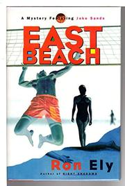 EAST BEACH by Ron Ely