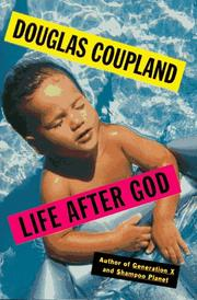 Book Cover for LIFE AFTER GOD