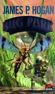 BUG PARK by James P. Hogan