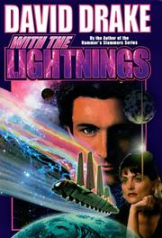 Book Cover for WITH THE LIGHTNINGS