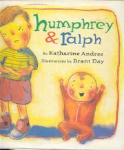 HUMPHREY & RALPH by Katharine Andres