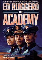THE ACADEMY by Ed Ruggero